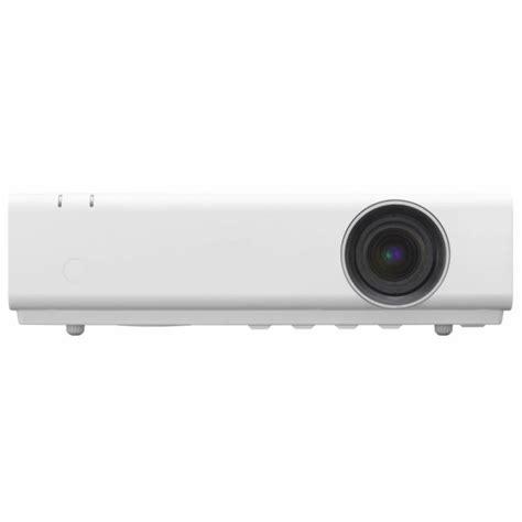 Proyektor Sony Xga sony vplex245 3200lm xga portable projector