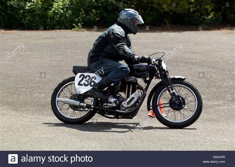 Oldtimer Motorrad Ajs by Ajs Motorcycle Stockfotos Ajs Motorcycle Bilder Alamy