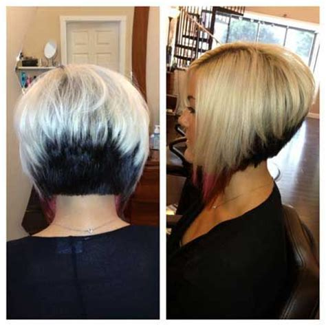 bob haircuts pinterest 2015 back view short inverted bob hairstyles 2015 inverted