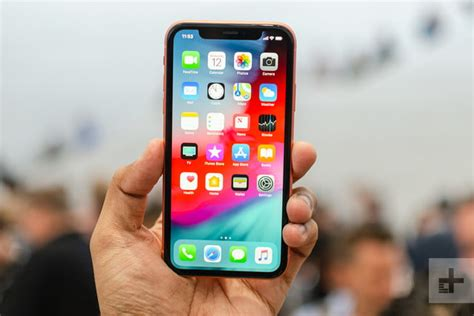 iphone xr on review digital trends