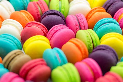 best macarons in the best places to get macarons in montreal mtl