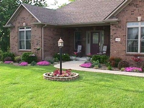 front yard curb appeal landscaping front yard curb appeal yard designs decorating ideas