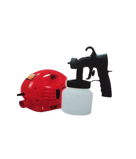 Paint Zoom Paint Gun Spray Gun Set Mollar Elektrik Listrik50 A buy paint zoom spray gun set of 2 at low price in india snapdeal