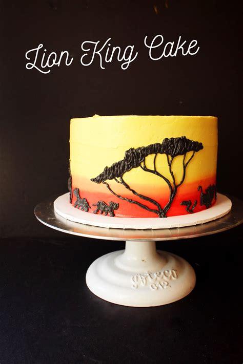 Apt Kitchen Ideas by Lion King Cake