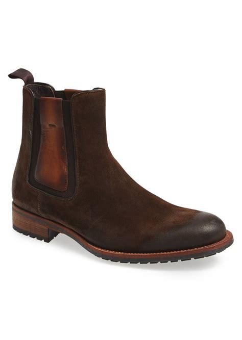 mens chelsea boot sale magnanni magnanni granada chelsea boot shoes