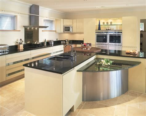 contemporary kitchen worktops galaxy granite kitchen worktop contemporary