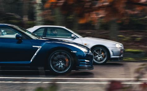 nissan gtr skyline wallpaper nissan skyline gtr r34 wallpaper 75 images