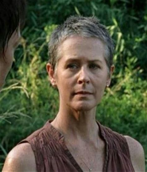 haircut of carol from the walking dead 116 best carol peletier images on pinterest melissa