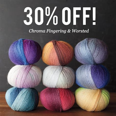 knit picks chroma yarn ending soon 30 chroma yarn knitpicks staff