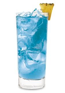 blue hawaii drink recipe dekuyper usa