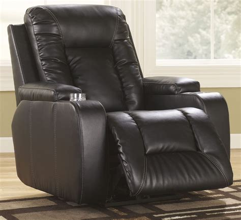matinee durablend power home theater seating  ashley
