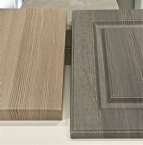 3d Laminate Cabinet Doors by Dackor 3d Laminate Thermofoil Dackor