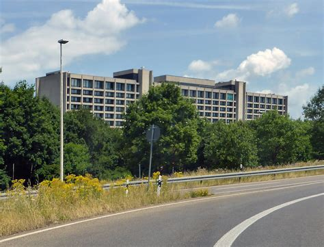 bundes bank bundesbank is planning a new high rise building at the
