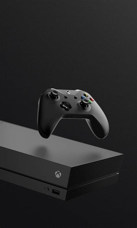 X One X xbox one x the world s most powerful console