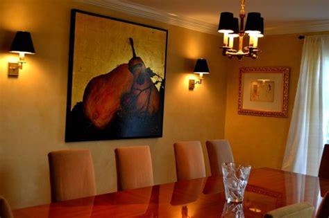 Peinture De Salle à Manger by Peinture Salle 224 Manger 77 Id 233 Es Charmantes