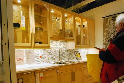 Is It Hard To Install Kitchen Cabinets | how to install ikea cabinets ikea cabinets kitchen