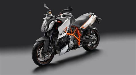 Ktm 990 Duke Review 2012 Ktm 990 Duke R Picture 436482 Motorcycle