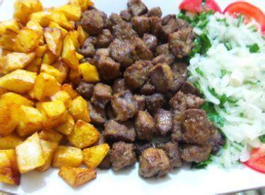 nefis arnavut cieri tarifi pratik yemek tarifleri arnavut ciğeri tarifi nefis pratik yemek tarifleri