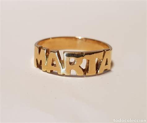 cadenas con nombre maria anillo de oro con el nombre maria comprar anillos