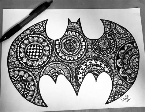 batman mandala tattoo 1000 images about art tattoos and photos on pinterest