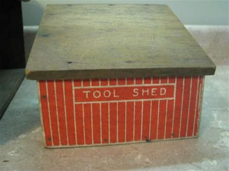 Tool Shed Toys by Barn Tool Shed Vintage Antique Primitive Wooden
