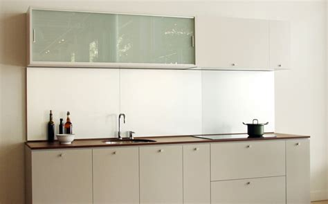 minimal kitchen cabinets metallic matte minimalist kitchen
