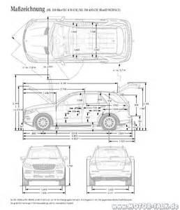 Porsche Cayenne Measurements Official 2012 Mercedes M Class Gle Page 8