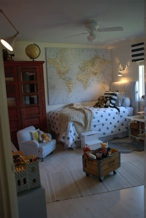 maps for rooms what about a world or map theme if you a boy lots of colors bold or soft baby