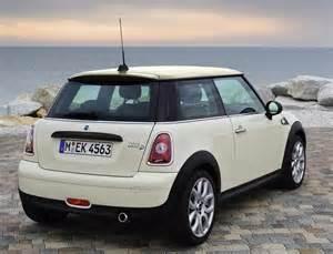 Mini One Or Mini Cooper Mini One D 2010 Vers 227 O 224 Diesel Tem Consumo De 25 6