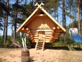 how to repair how to build a log cabin log cabin