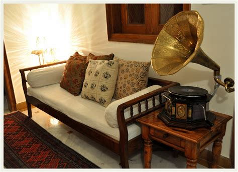 ethnic indian decor co blogger find of this month a home in new delhi an indian summer