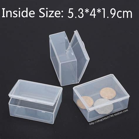 kaufen grosshandel kleine kunststoff box mit deckel