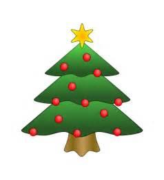 free christmas tree clip art