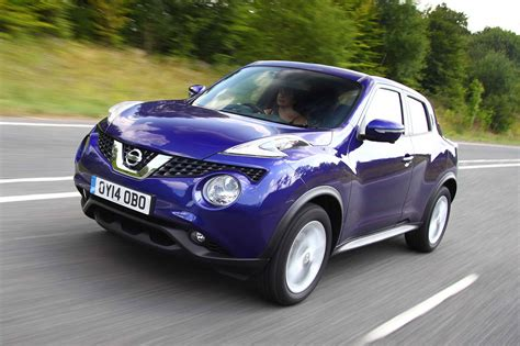 purple nissan juke nissan juke 2014 road test review motoring research
