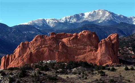 Garden Of The Gods Altitude by Pikes Peak With Images 183 Windofepiphany 183 Storify