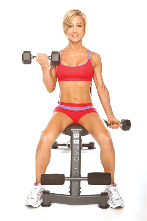 seated dumbbell curl dumbbell curls the stephane andre