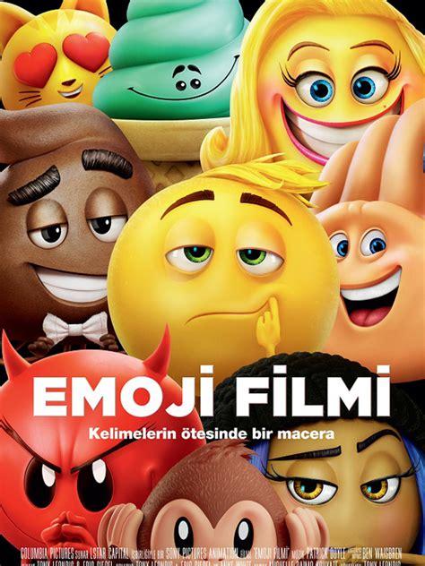 emoji ile film bulma emoji filmi 2017 izle full hd filmmovieizle