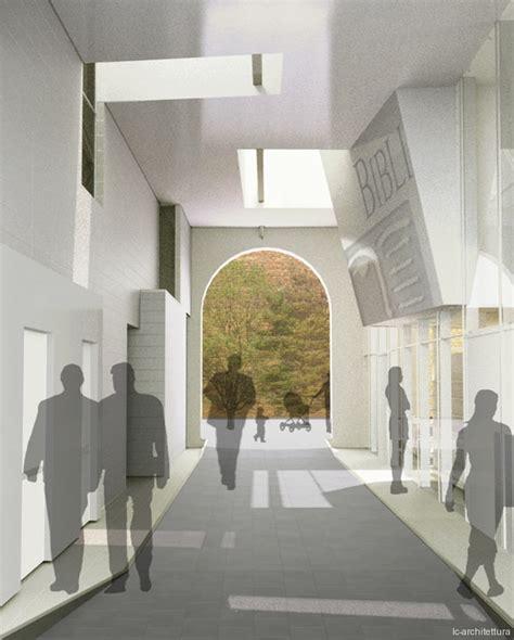 libreria bibli roma 2007 progetto per la nuova bibli roma lc architettura