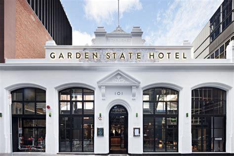 Garden State Inn Hotel Garden State Hotel By Techne Architecture Interior