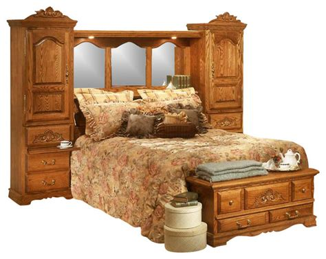 pier bedroom furniture pier wall carving detail bedroom set queen