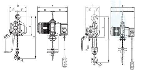 catalogo cadenas industriales pdf polipastos electricos polipasto cadena polipasto cable