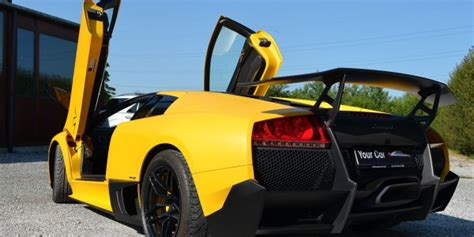 Lamborghini Murcielago Superveloce For Sale Lamborghini Murcielago Lp670 4 Veloce For Sale The