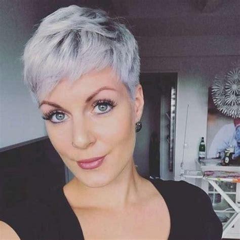 fotos de rapados de pelo de mujer cortes de pelo corto 2019 para mujer oto 241 o invierno