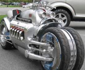 Dodge Tomahawk Top Speed Dodge Tomahawk