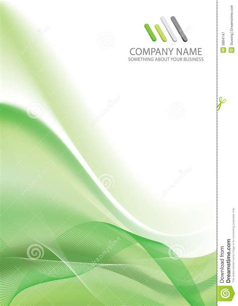 corporate business template background royalty free stock