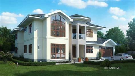 buy a house in ghana chain homes ghana house types youtube