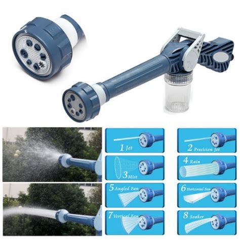 8 In 1 Ez Jet Water Cannon ez jet water cannon 8 in 1