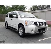 2006 Nissan Armada  Pictures CarGurus