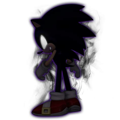 imagenes de vector sonic dark sonic full transformation by nibroc rock on deviantart
