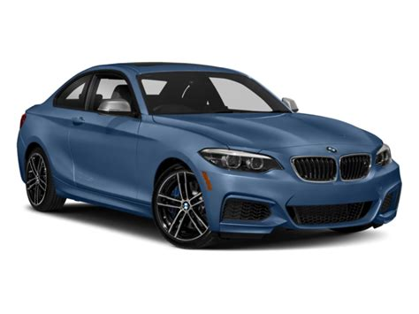 Bmw Habberstad by New 2018 Bmw 2 Series M240i Xdrive Coupe 2dr Car In Bay